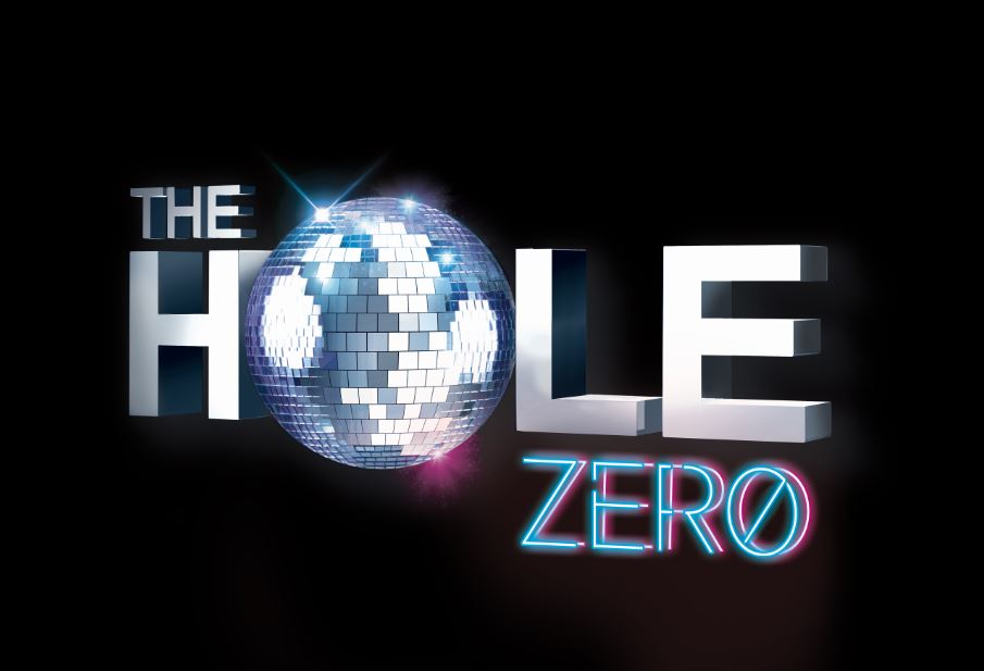 The Hole Zero en Barcelona (Teatro Coliseum)